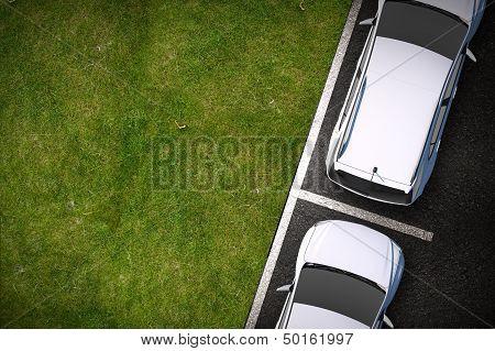 Road Side Parking