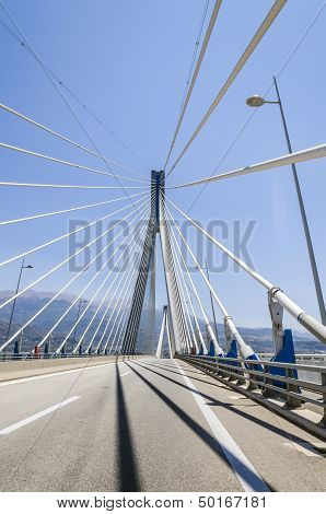 Patras Bridge