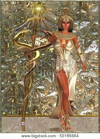 Imperial Goddess