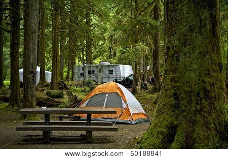 The Campground