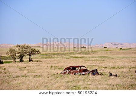 Rip Automobile