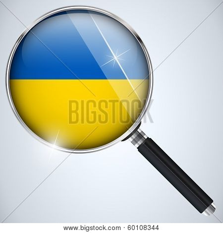 Nsa Usa Government Spy Program Country Ukraine