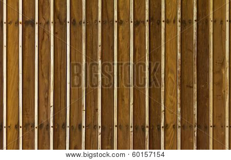 Vector wood panels
