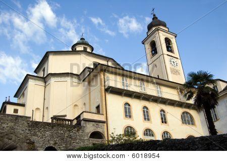 Sacro Monte Calvario Sanctuary