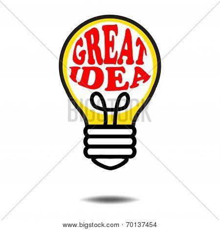 Great Idea Icon