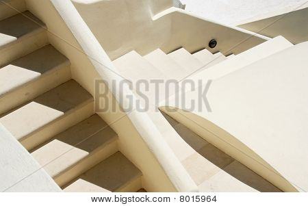 Architectural Closeup