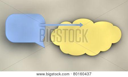 Comunication Symbols