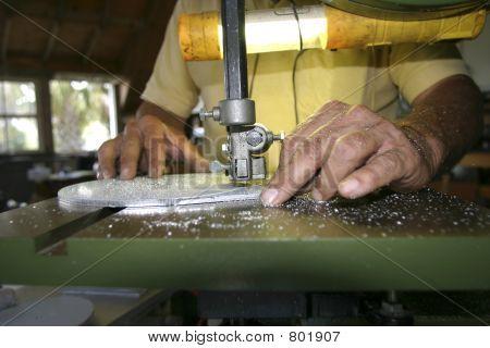 Craftsman's Hands