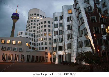 Dusseldorf Germany