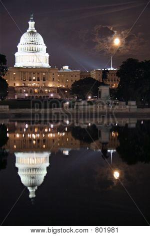 US Captiol Washington DC