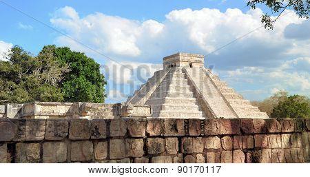 Pyramid Kuklukan