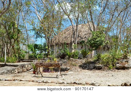 Old Mexican Village