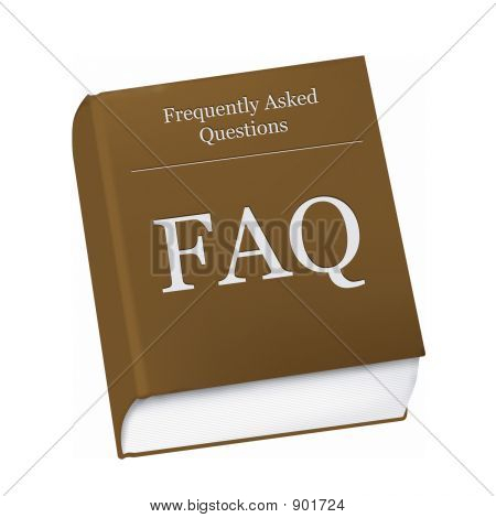 Faq Book