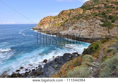 Cap Corsica Coast