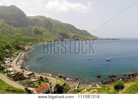 Fajan D'agua - Brava's Fishing Town