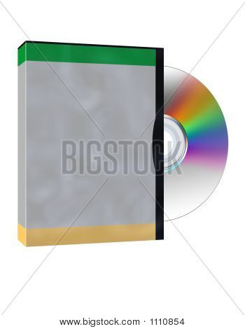 Box & Disk