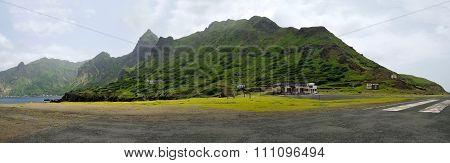 Island's Airport