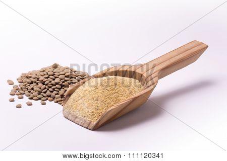 Lentis Flour