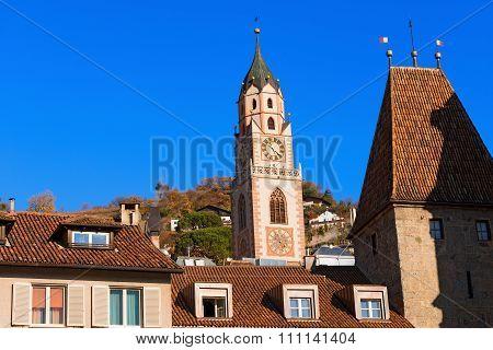 Merano - Bolzano Trentino Italy