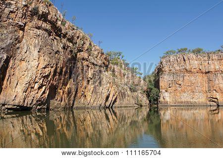 Nitmiluk National Park, Australia