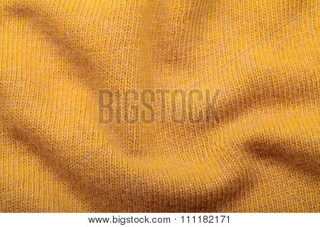 Soft Knitting Wool Moher Texture