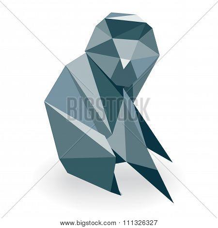 Monkey Origami