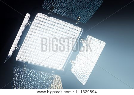 Professional Led Lighting Equipment For Photo And Video Producti