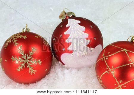 Christmas And Holidays Decoration