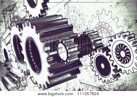 System of gear