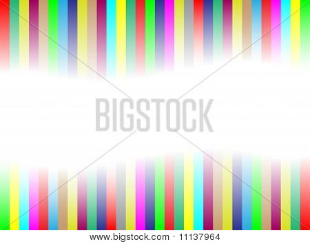Rainbow Colorful Gradient Background
