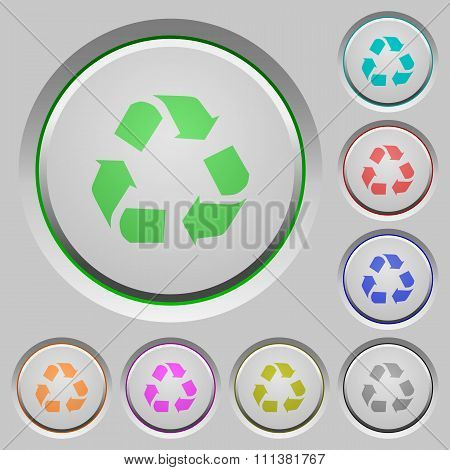Recycling Push Buttons