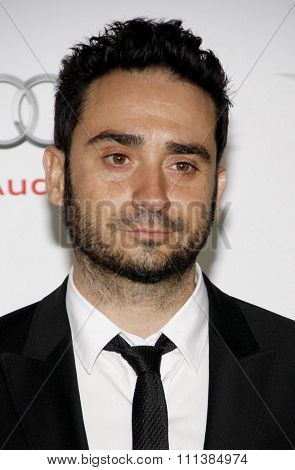 J.A. Bayona at the 2012 AFI Fest Special screening of