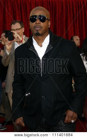 HOLLYWOOD, CALIFORNIA - Monday May 2, 2011. Mc Hammer at the Los Angeles premiere of