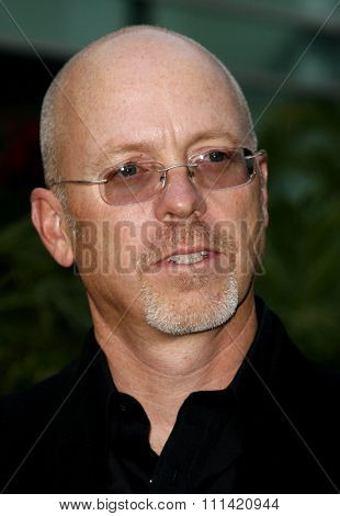 John Dahl attends the Los Angeles Premiere of