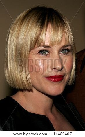 Patricia Arquette attends the Los Angeles Premiere of