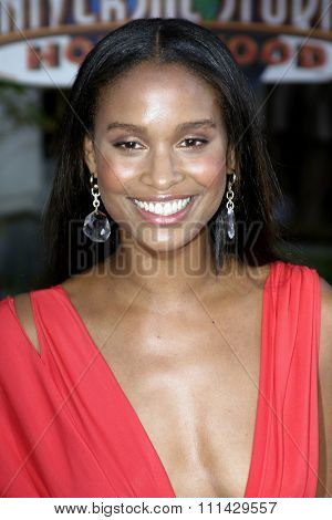 August 2, 2005. Joy Bryant at the