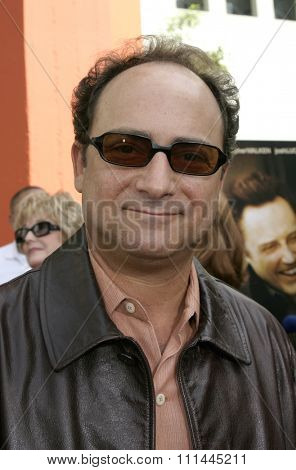 Kevin Pollack at the Christopher Walken Honored With A Hand & Footprints Ceremony held a the Grauman's Chinese Theatre in Hollywood, California United States on October 08 2004.