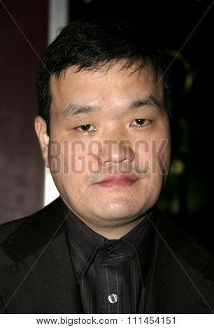 03/08/2005 - Hollywood - Hideo Nakata at