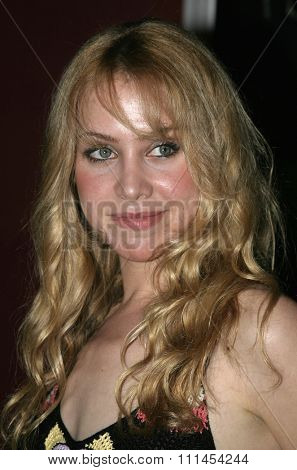 03/08/2005 - Hollywood - Mimi Michaels at