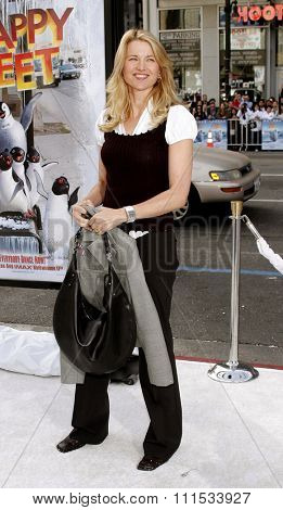 Lucy Lawless attends the World Premiere of