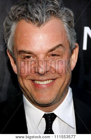 Danny Huston at the Los Angeles premiere of Starz Series 'Magic City' held at the DGA Theater in Hollywood, USA on March 20, 2012.