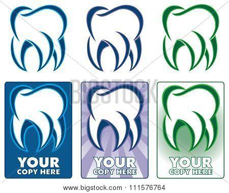 Teeth For Branding