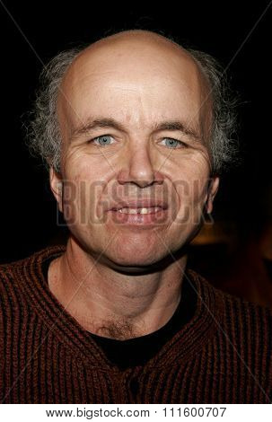 01/04/2006 - Hollywood - Clint Howard attends the Los Angeles Premiere of