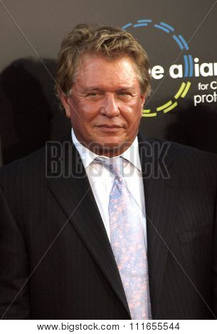 Tom Berenger at the Los Angeles Premiere of