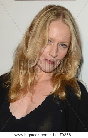 LOS ANGELES - DEC 10:  Paula Malcomson at the A Christmas Star Premiere at the TCL Chinese 6 Theaters on December 10, 2015 in Los Angeles, CA