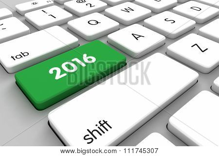 Happy New Year Online 2016