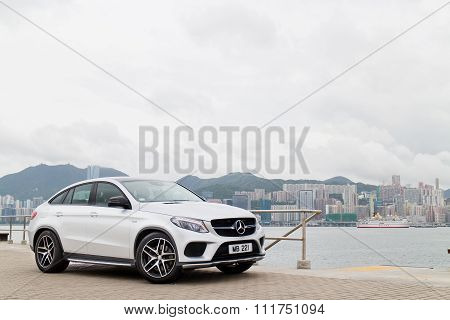 Mercedes-benz All New Gle  2015 Test Drive Day