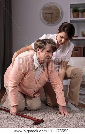 Professional Private Caregiver