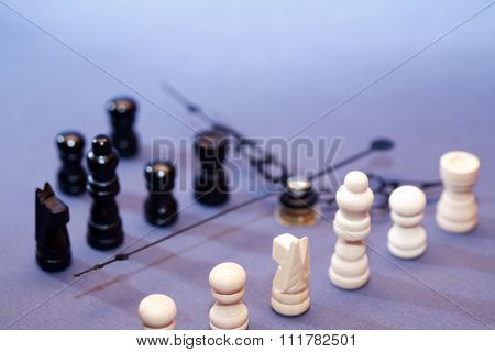 Chess In Time