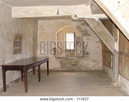 Castle Interior Two.